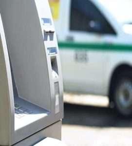cash-in-transit security seals